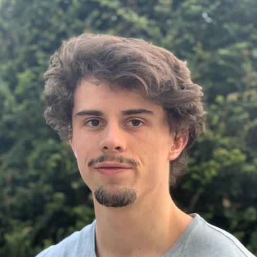 Ronan Perennou