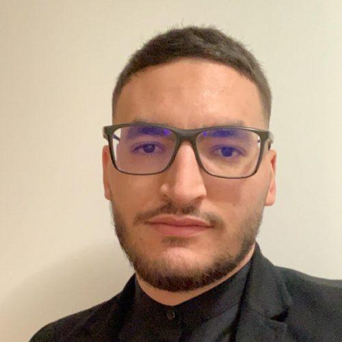 Houssam El hajjar
