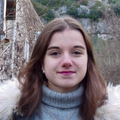 Laura Brenac