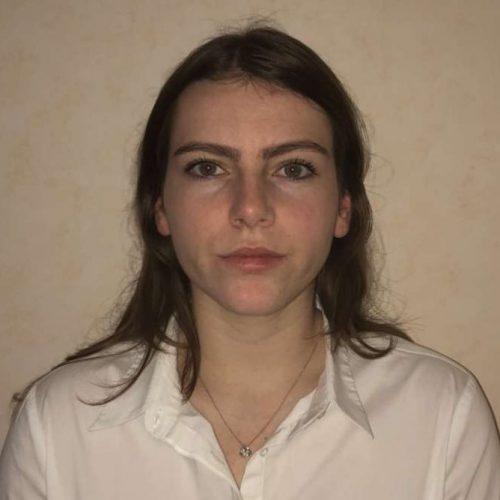 Perrine Chopinet