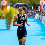 Louis Vitiello triathlon