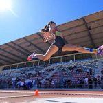 celia Terki athlétisme handisport